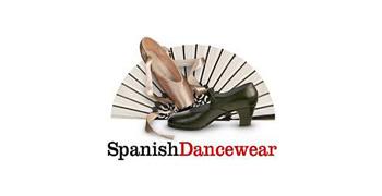 Spanish Dancewear